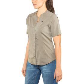 Tatonka Cormac - Camiseta manga corta Mujer - Oliva